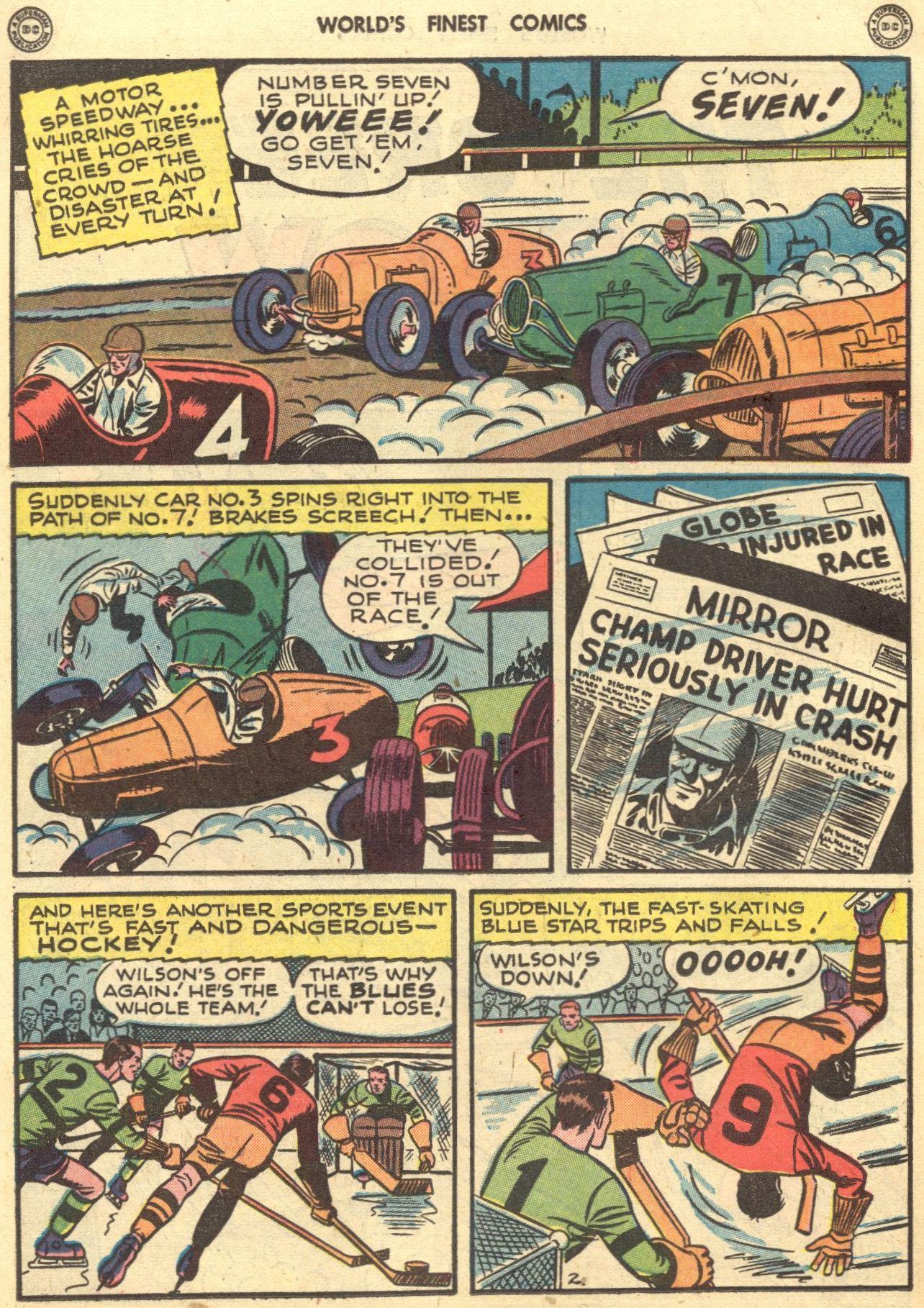 Read online World's Finest Comics comic -  Issue #28 - 17