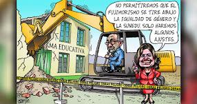 Carlincaturas Miércoles 20 Setiembre 2017 - La República