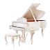 Đàn Piano Steinway & sons Loui XV