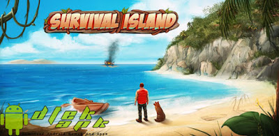 Free Download Survival Game: Lost Island PRO v1.7 APK,Link Download Survival Game: Lost Island PRO v1.7 APK