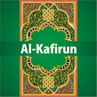 Juzamma surah Al-Kafirun