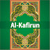 Al-Kafirun (109)