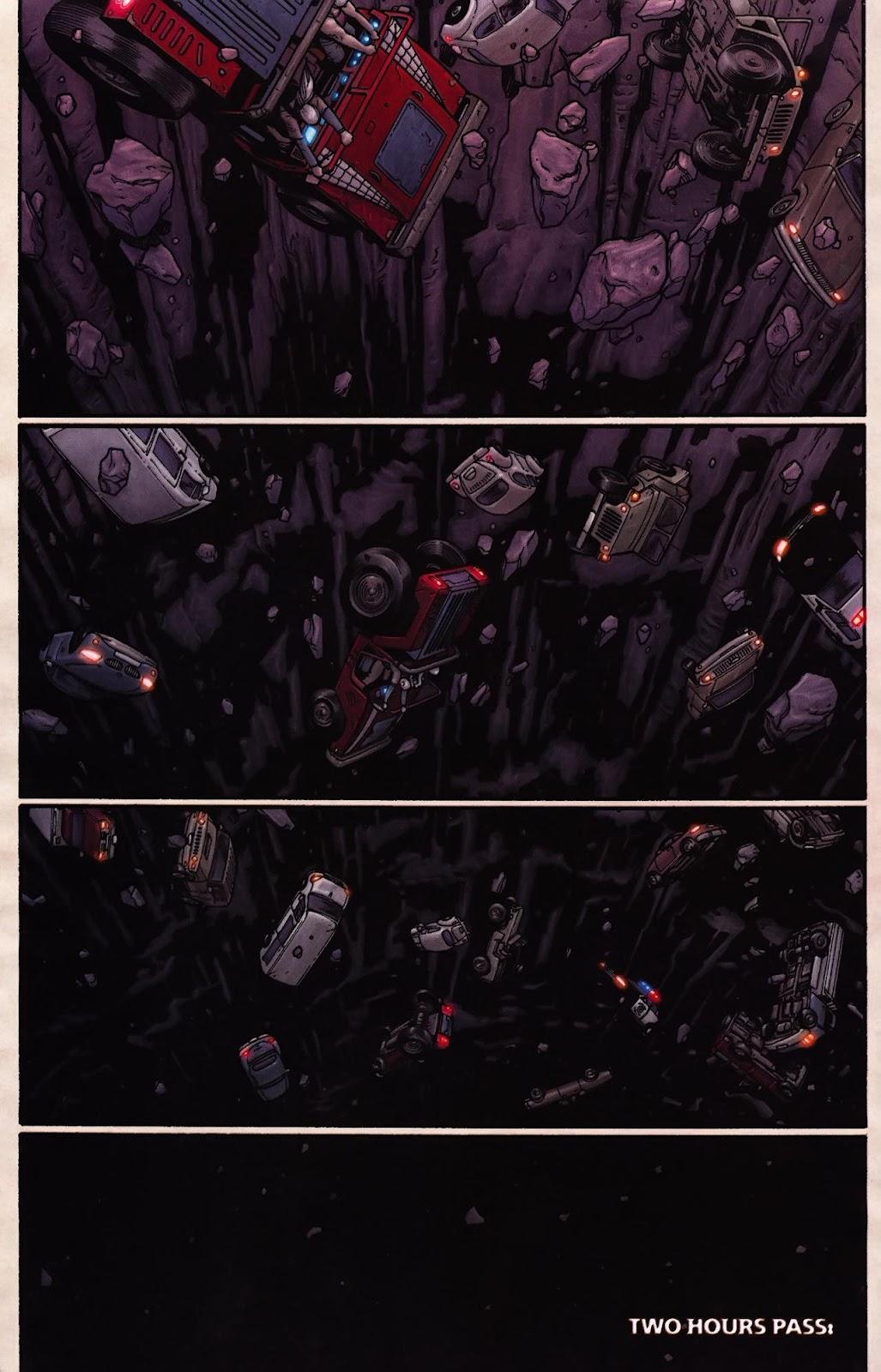 Read online Wolverine (2003) comic -  Issue #69 - 9