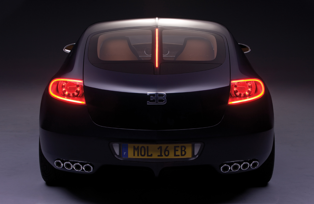 bugatti 16c galibier - photo #7
