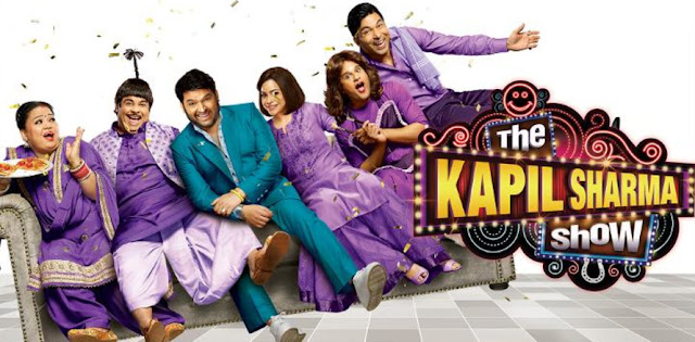 The Kapil Sharma Show 29 December 2018 480p HDRip x264 Full Show Episode Download