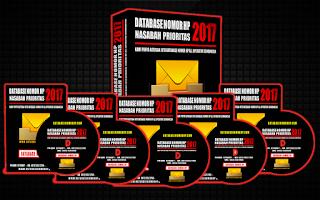 Database Nasabah Bank