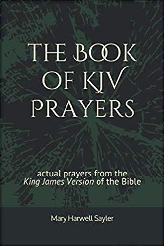 the Book of KJV Prayers