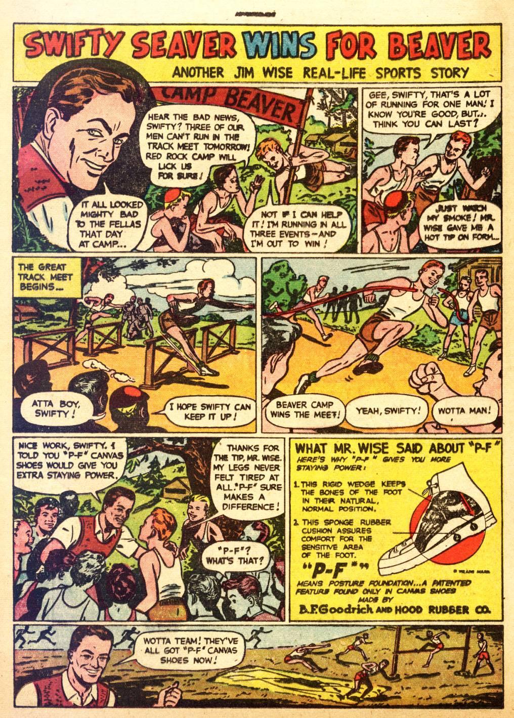 Detective Comics (1937) 124 Page 15