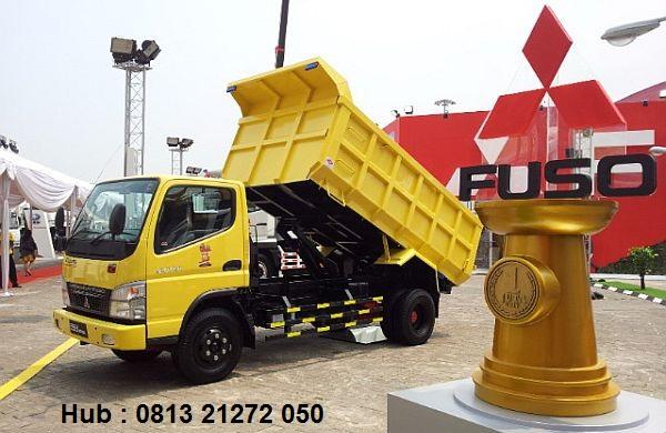 promo paket kredit colt diesel dump truck 2018