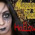 Maquiagem Fácil de Hallowen