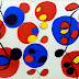 Peindre à la manière d'Alexander Calder