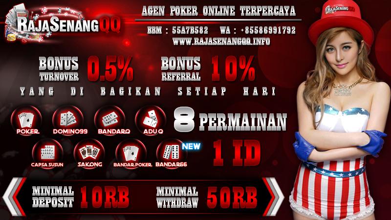 Cara Deposit Situs Judi PKV Games Uang Asli Terpercaya