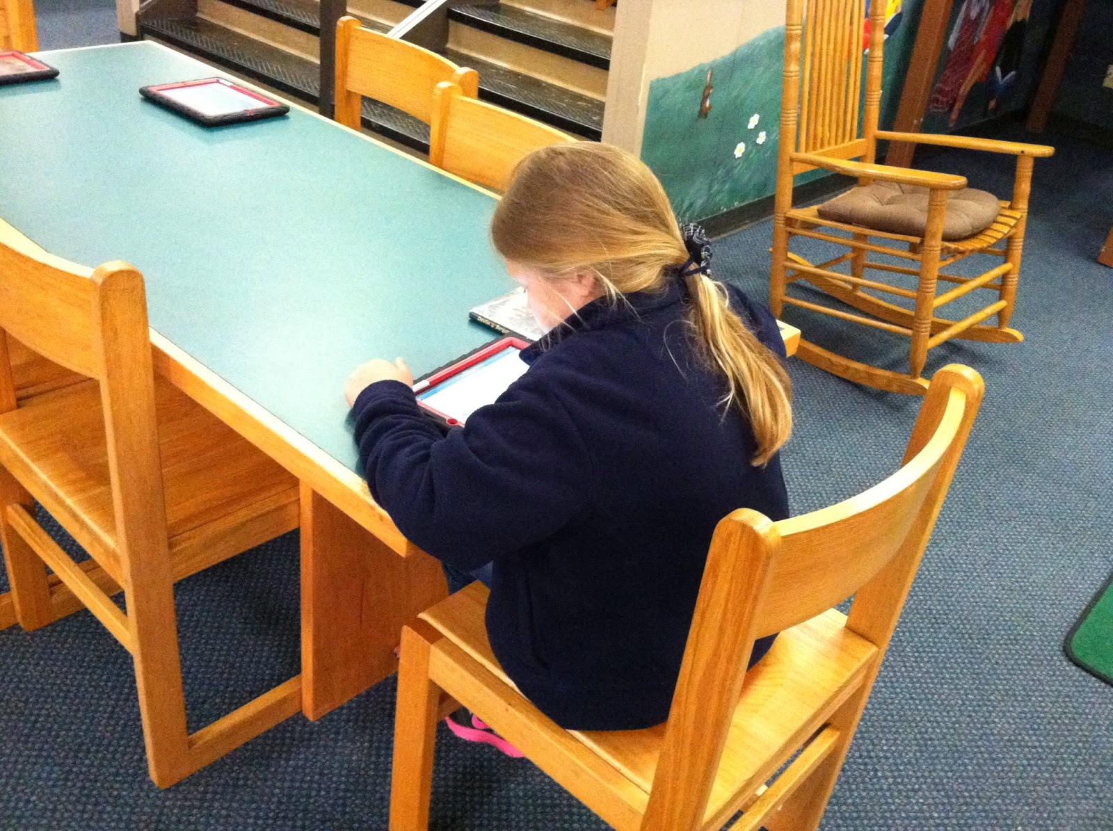 Elementary Technology Integration | Northpoint Christian School