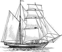 Cara Membuat Miniatur Kapal Layar dari Koran Bekas