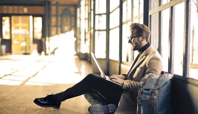 5 Cara Jitu Mendapatkan Uang dari Internet