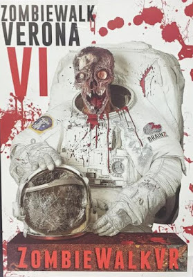 Zombie Walk Verona