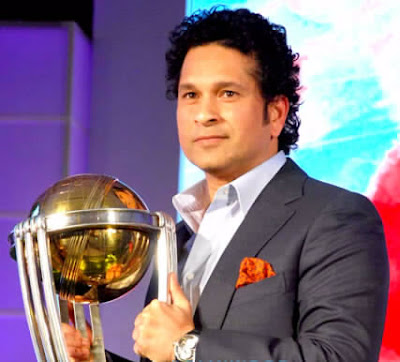 Essay on Sachin Tendulkar for Students