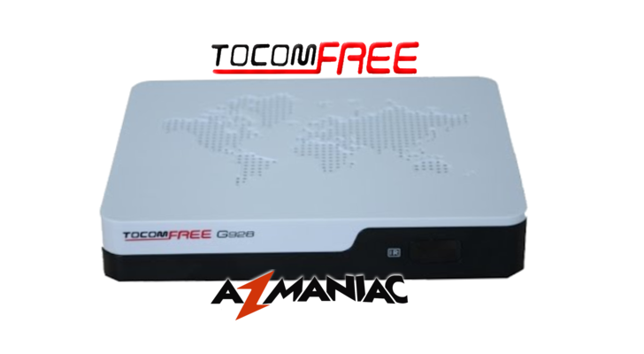 Tocomfree G928
