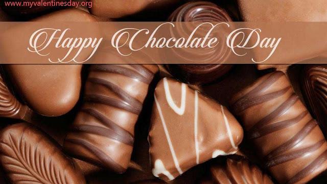 Chocolate Day Wikipedia