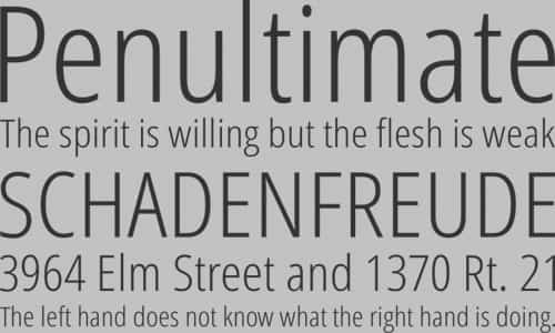 pemilihan sebuah font harus memilih yang tepat, apabila blog anda akan penyebab berikut ini
