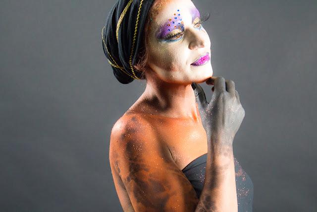 Mon expérience de modèle chez Pigier Création Rouen