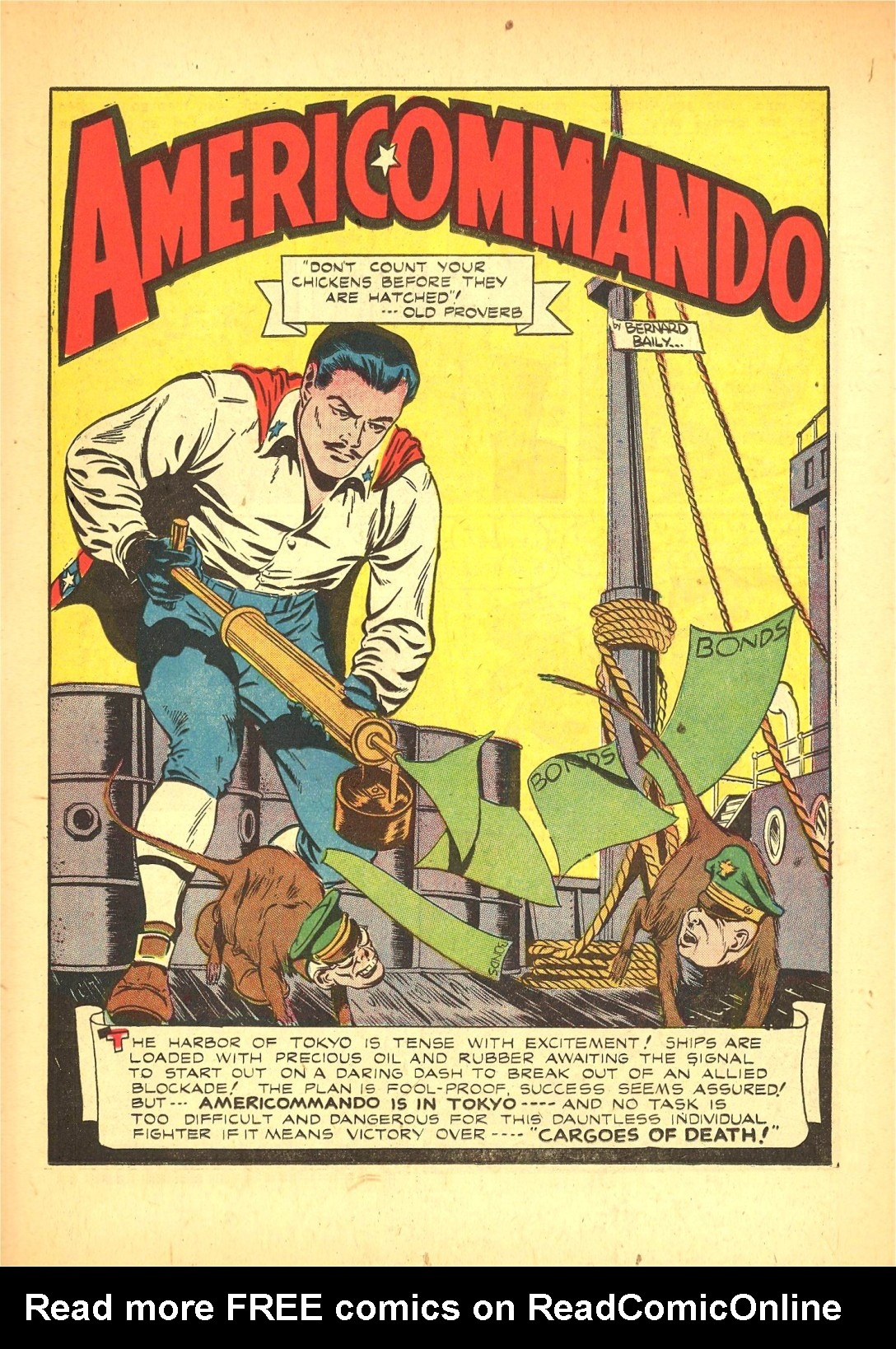Read online Action Comics (1938) comic -  Issue #72 - 40