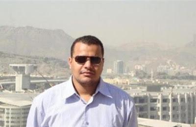 وقف تنفيذ حكم الاعدام, المهندس المصرى, على ابو القاسم, السعدودية,