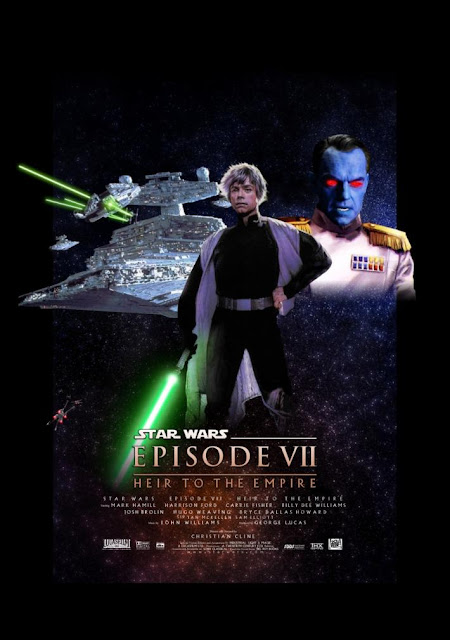 star wars vii heir to the empire