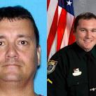 Deputy, Deceased Man Identified In Deputy-Inolved Viera Shooting