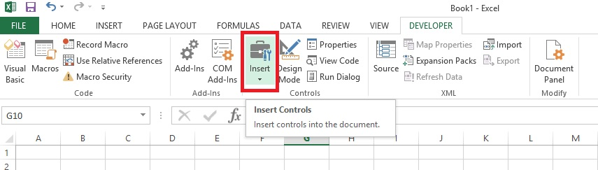 Excel-VBA Solutions: Add Textbox to Excel Worksheet
