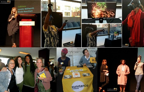 Sundance Institute hold New Frontier Conference in Philly