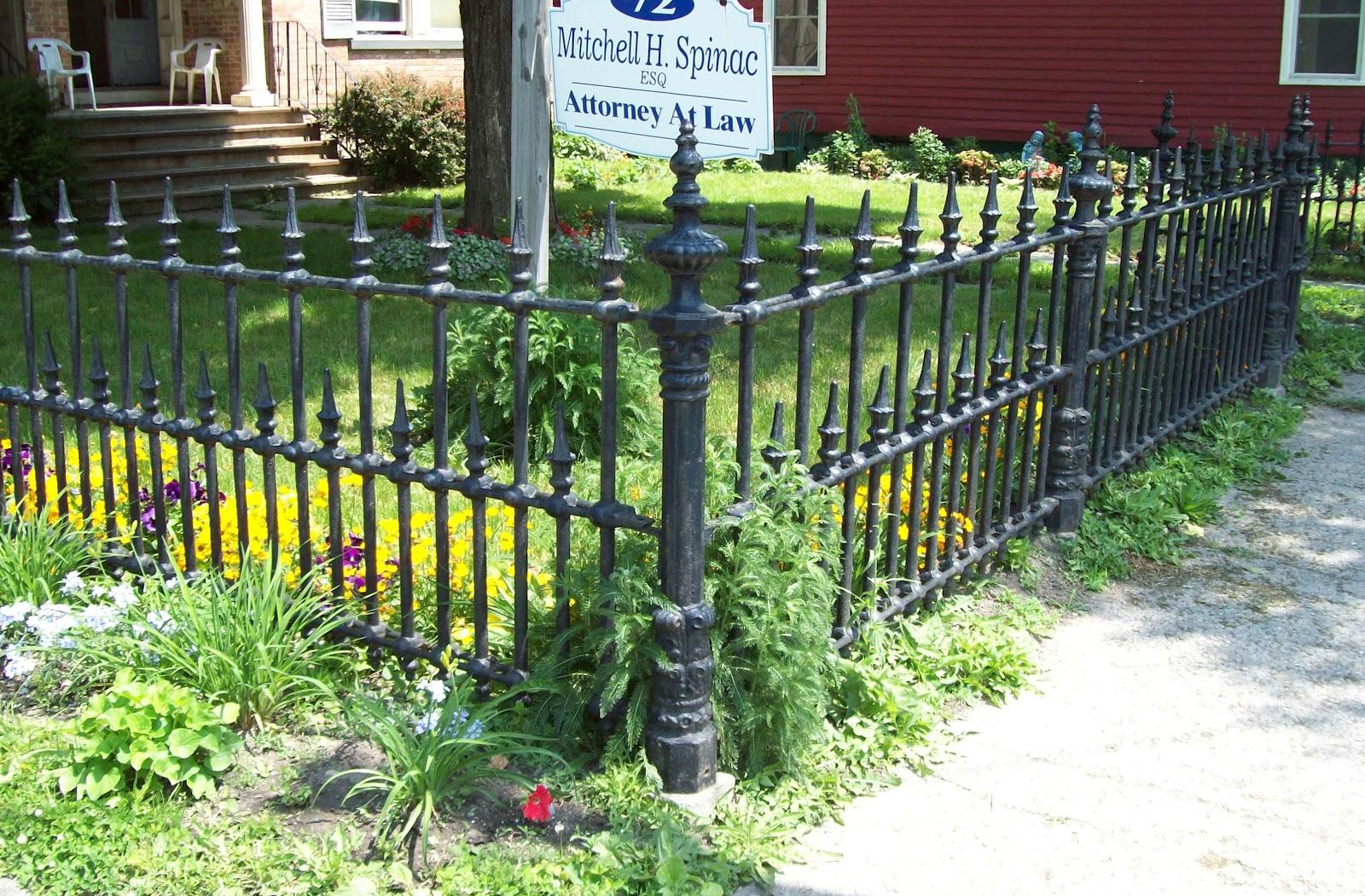 The Gossips of Rivertown: Jane's Walk: Site 28