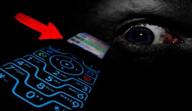 promo code e2a60 3e029 Descubre porque hay que tapar el móvil por las noches