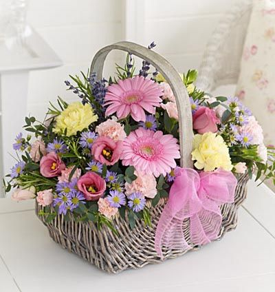 ♣ 44+ Best & Most Beautiful Mothers day Flowers For Mom: Mother's day Flower 2017