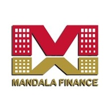 Logo PT Mandala Multifinance