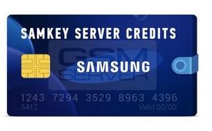 Samkey Credit any quantity and Samkey TMO credit instant