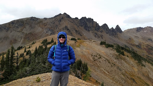 Arc'teryx Cerium SV Jacket (Men's and Women's) Review