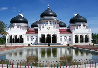Sejarah Kerajaan Aceh Lengkap