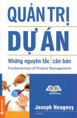 Quản trị dự án - Những nguyên tắc căn bản