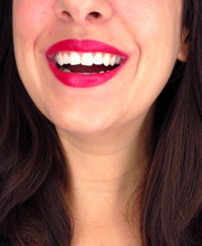 Nyx Matte Lipstick Cheap Thrills Crappy Candle