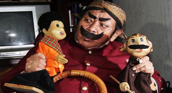 Sejarah Boneka Unyil Ciptaan Alm. Suyadi Yang Mulai Terkikis Jaman