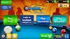 3 Game Billiard Offline Multi Player Hp Android