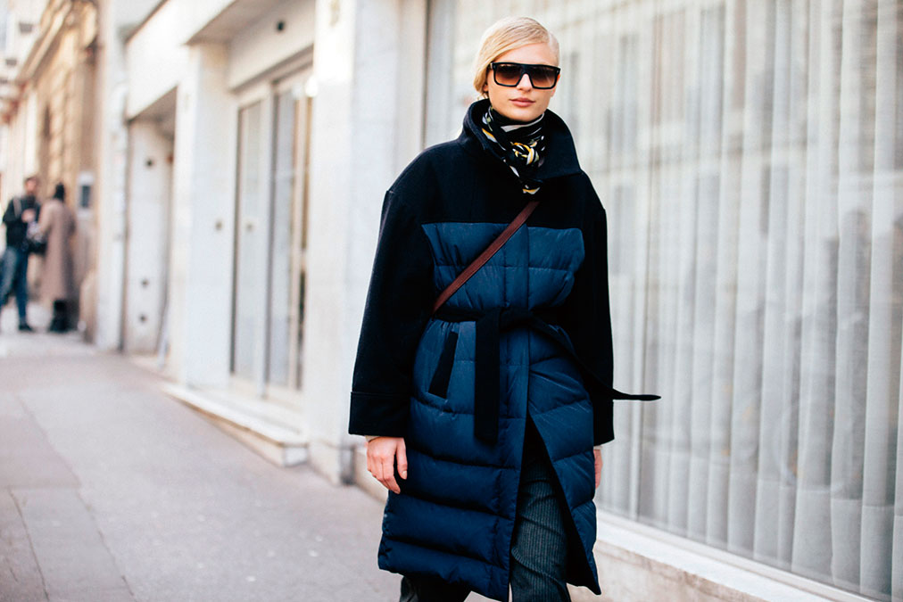 Street Style: Frederikke Sofie's Unique Off-Duty Look
