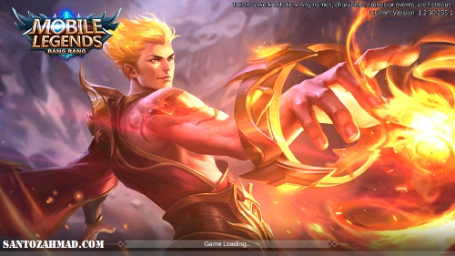 Hero Valir Mobile Legends