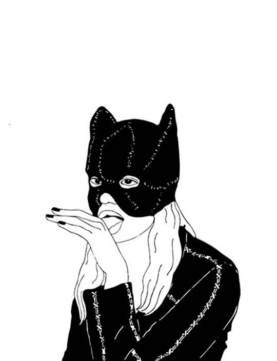 Ilustración de Macarena García