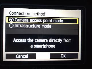 Tips Menghubungkan Smartphone Dengan Kamera DSLR