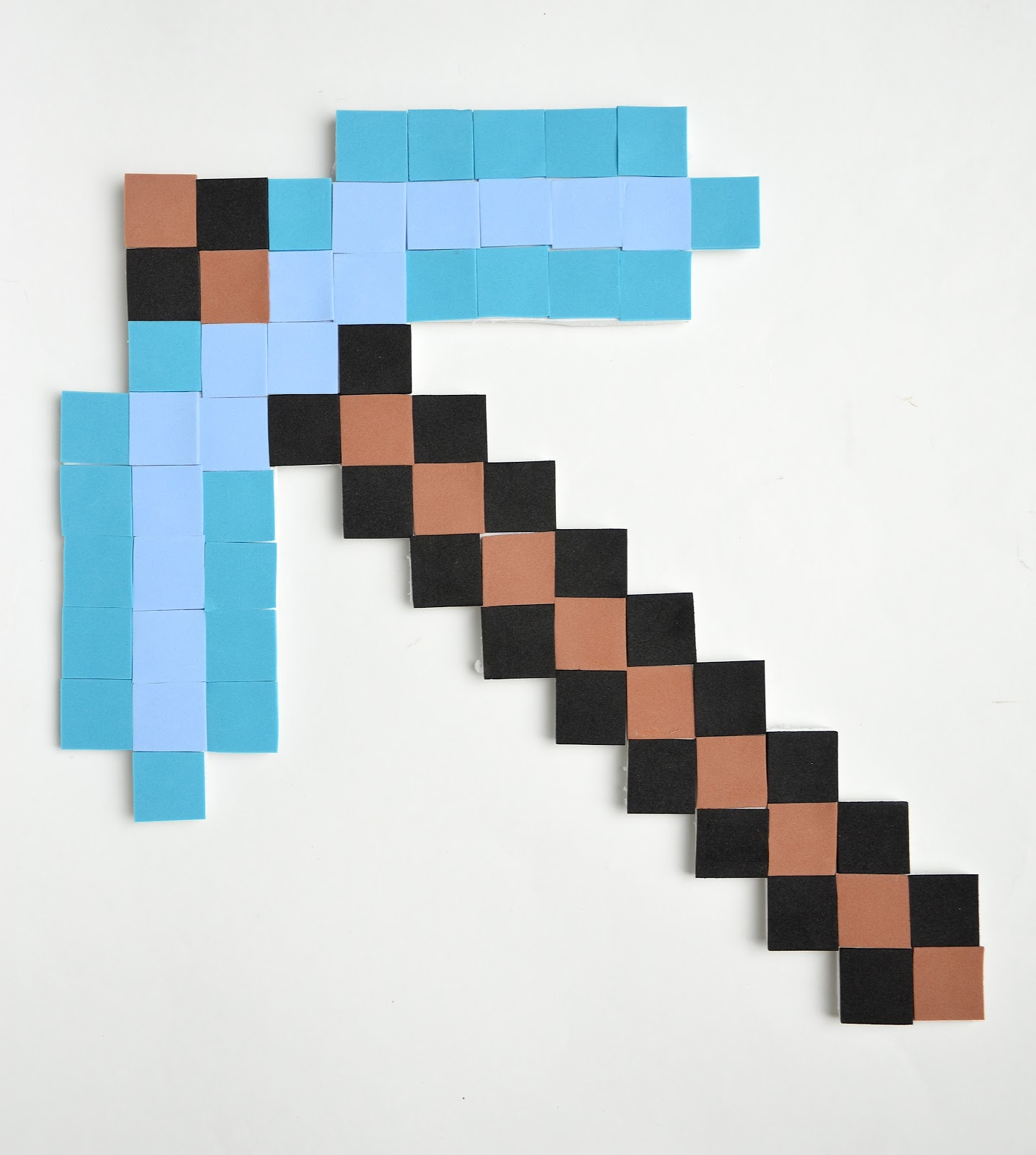 Minecraft Drawings Pickaxe | www.pixshark.com - Images ...
