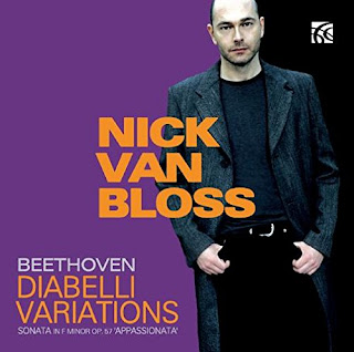 Nick van Bloss - Diabelli Variations