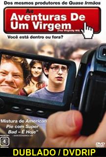 Assistir As Aventuras De Um Virgem – Dublado – 2010