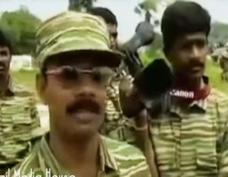 The Freedom Fighters – Documentary | LTTE